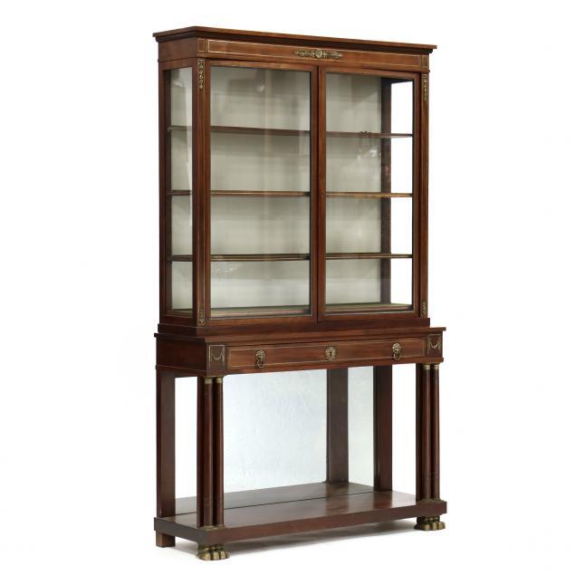 edwardian-mahogany-inlaid-pier-table-book-press