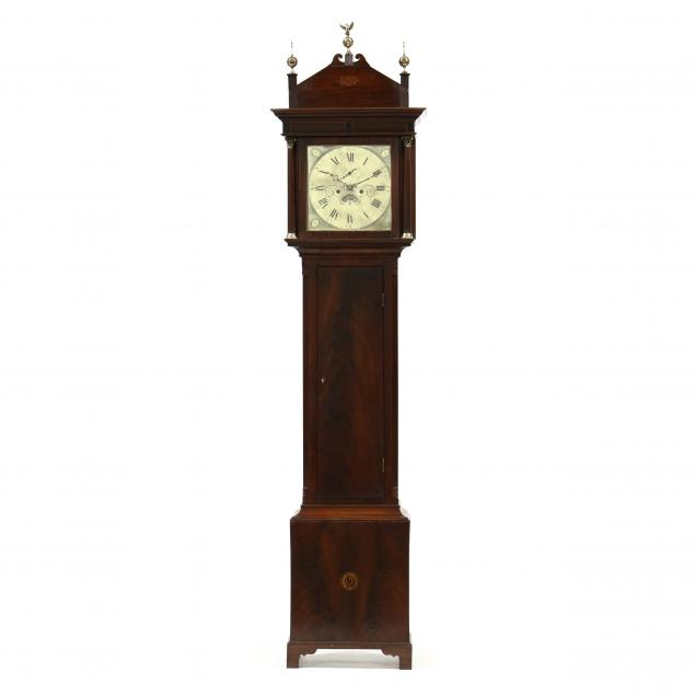 george-iii-mahogany-brass-face-and-inlaid-tall-case-clock