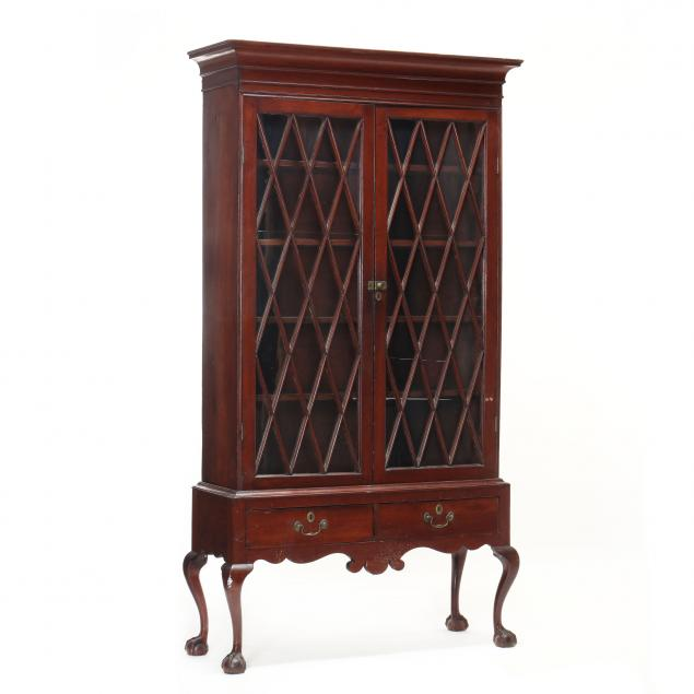 southern-chippendale-walnut-book-press