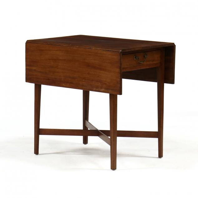 southern-federal-mahogany-pembroke-table