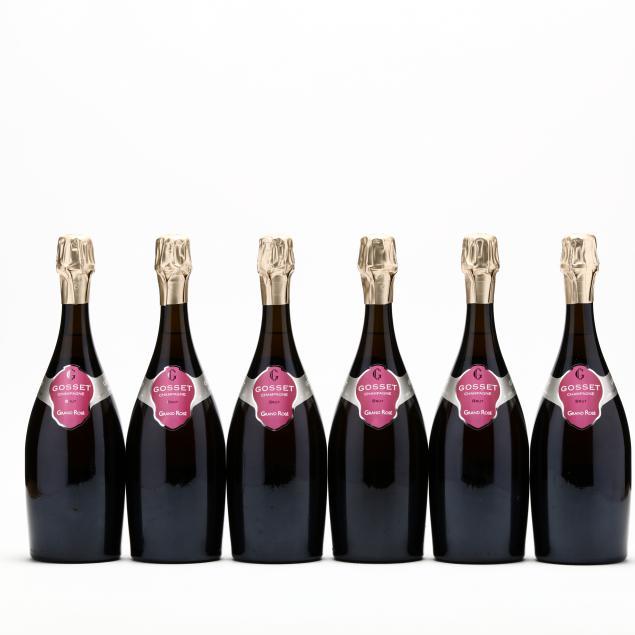 gosset-champagne-nv