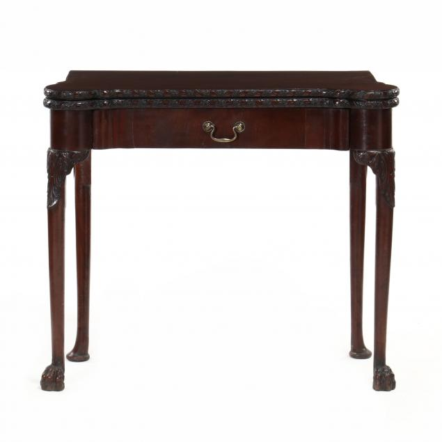 george-ii-carved-mahogany-game-table