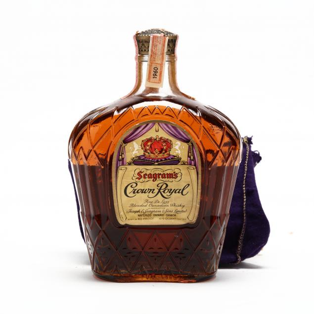 seagram-s-crown-royal-canadian-whisky