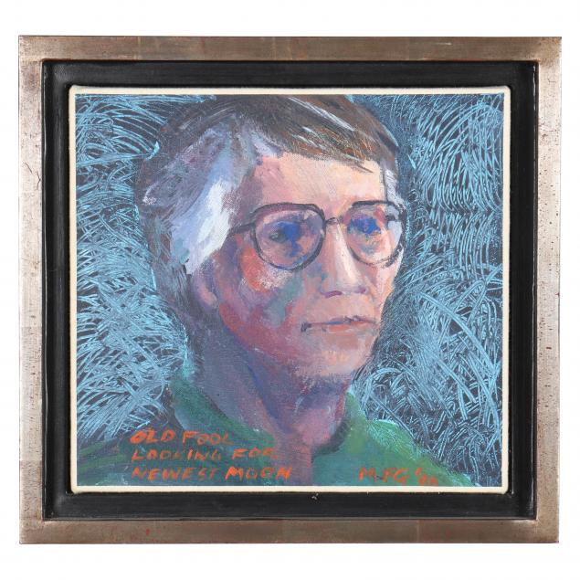 maud-gatewood-american-1934-2004-i-old-fool-looking-for-newest-moon-i