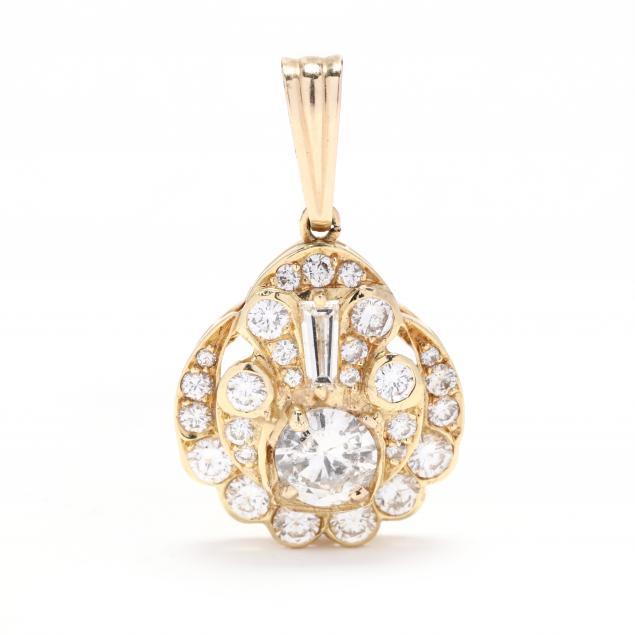gold-and-diamond-pendant