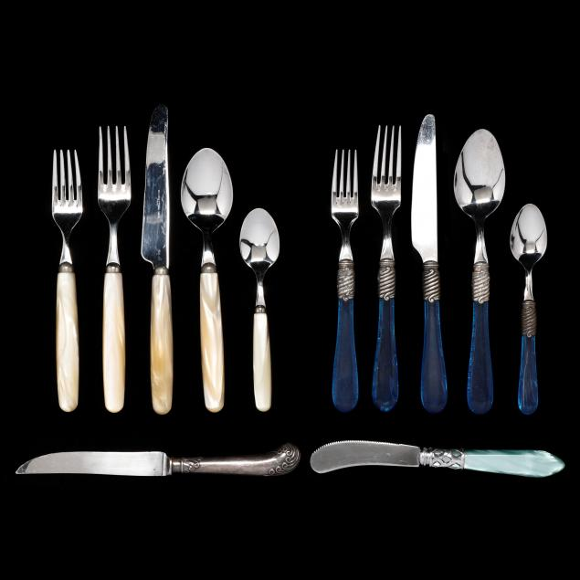 ninety-pieces-of-bugatti-for-vietri-stainless-steel-flatware
