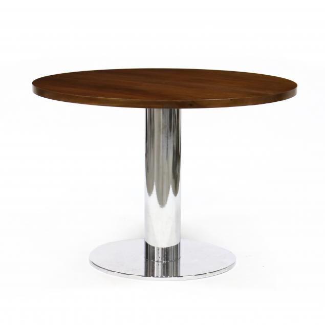 nicos-zographos-greece-b-1931-teak-and-chrome-table
