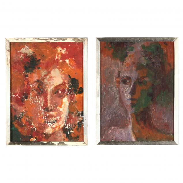 joe-rowand-american-1942-2021-two-figural-paintings