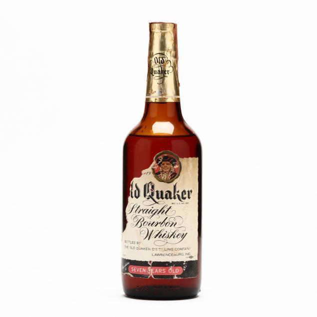 old-quaker-bourbon-whiskey