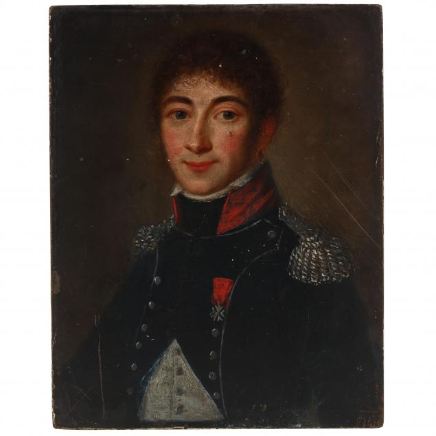 portrait-of-a-napoleonic-officer-circa-1805