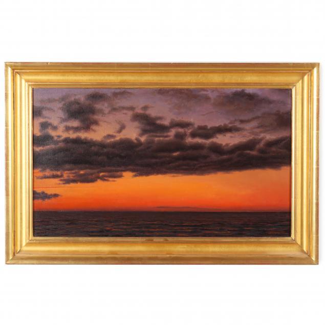 john-beerman-american-b-1958-ocean-sunset