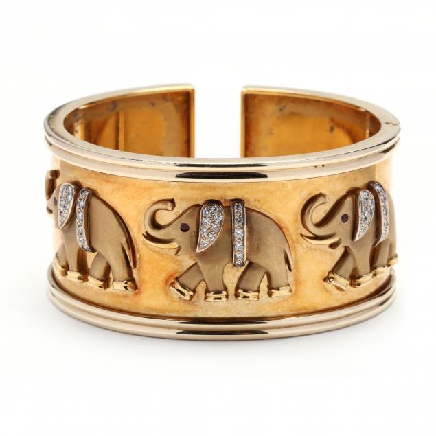 wide-18kt-gold-and-diamond-cuff-bracelet
