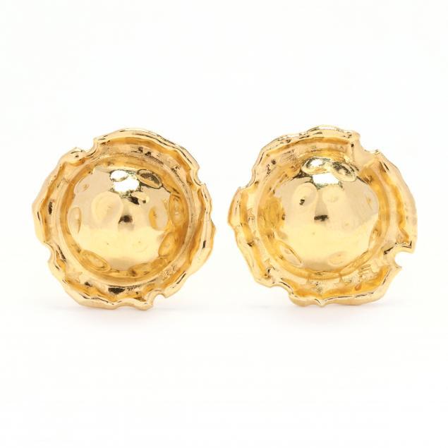 22kt-gold-sun-earrings-jean-mahie