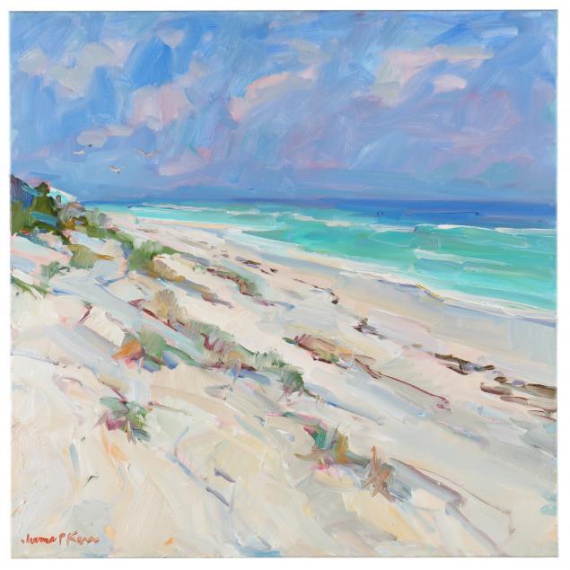 james-p-kerr-american-b-1954-i-bahamas-beach-i