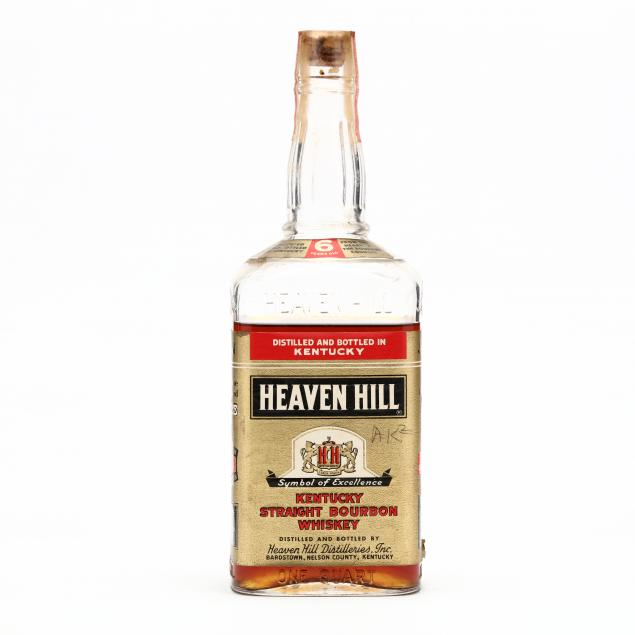 heaven-hill-bourbon-whiskey