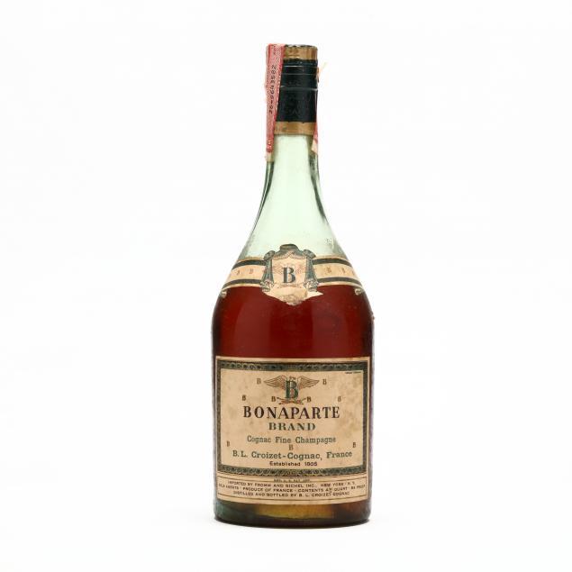 bonaparte-brand-cognac