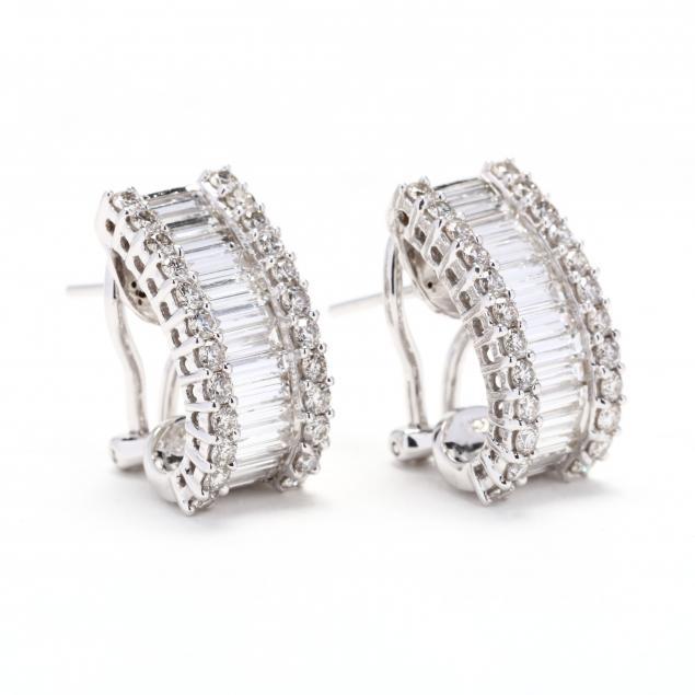 18kt-white-gold-and-diamond-earrings