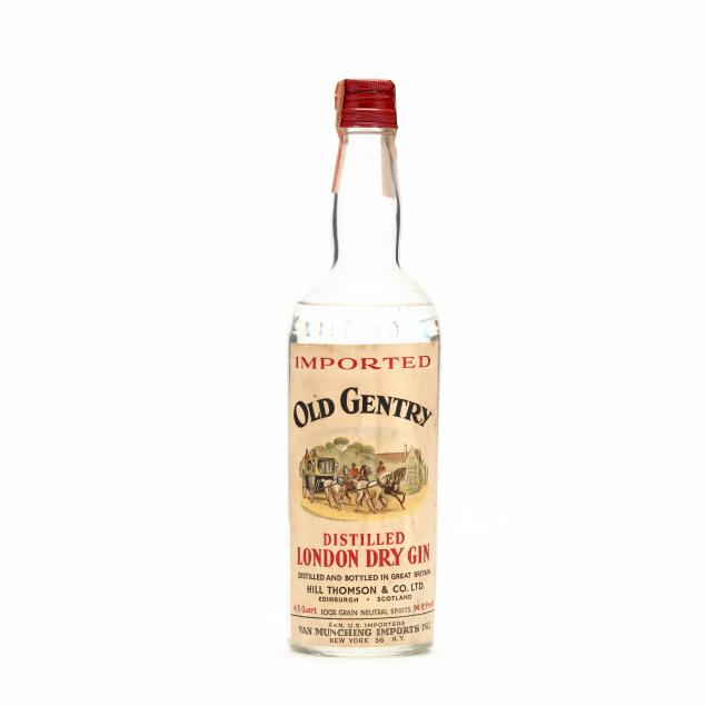 old-gentry-london-dry-gin
