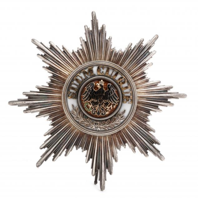 breast-star-for-prussian-order-of-the-black-eagle