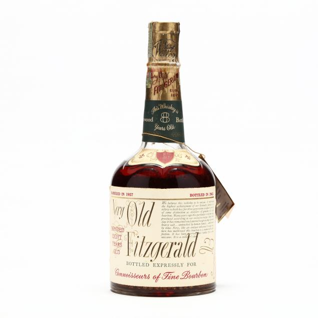 very-old-fitzgerald-bourbon-whiskey