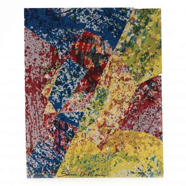 sam-gilliam-american-born-1933-i-lattice-memory-i