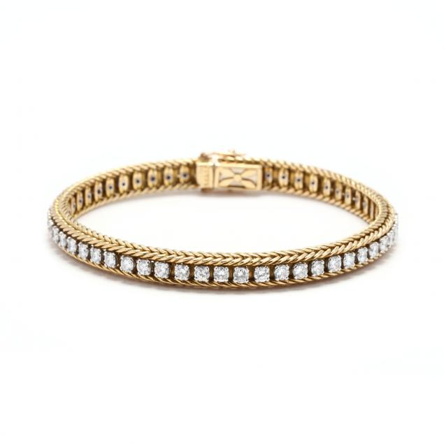 18kt-gold-platinum-and-diamond-bracelet