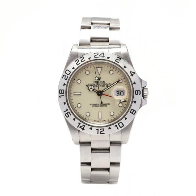 gent-s-stainless-steel-oyster-perpetual-explorer-watch-rolex
