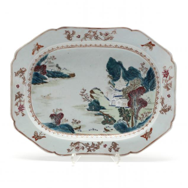 a-chinese-export-porcelain-platter-with-scenic-landscape
