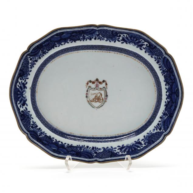 a-chinese-export-porcelain-armorial-small-serving-platter