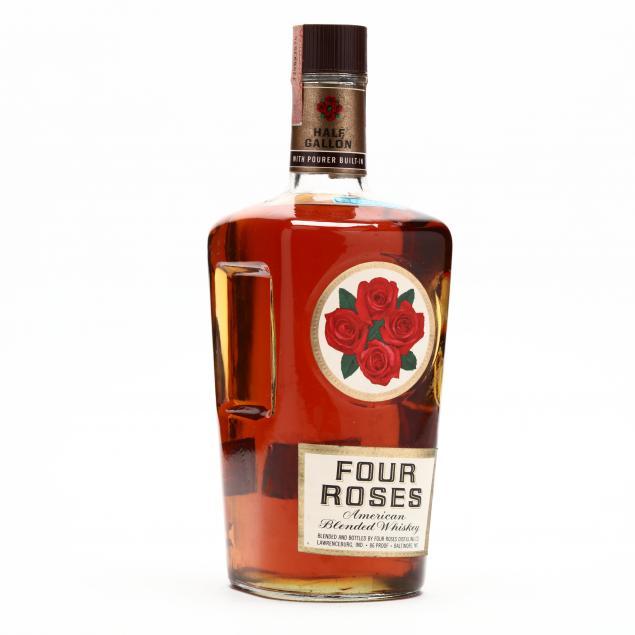 four-roses-blended-whiskey
