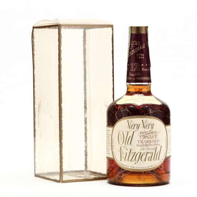 very-very-old-fitzgerald-bourbon-whiskey