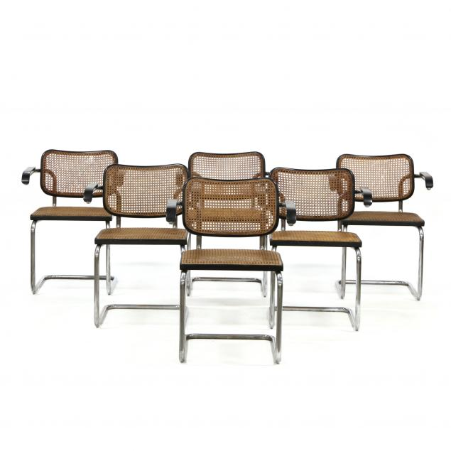 marcel-breuer-hungarian-1902-1981-set-of-six-i-cesca-i-arm-chairs