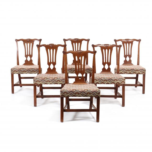 set-of-six-southern-chippendale-walnut-carved-dining-chairs
