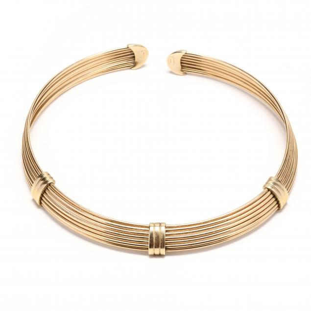 gold-collar-necklace