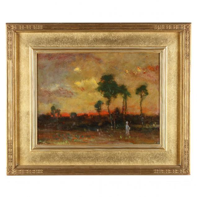 elliott-daingerfield-american-1859-1932-i-carolina-sunset-i