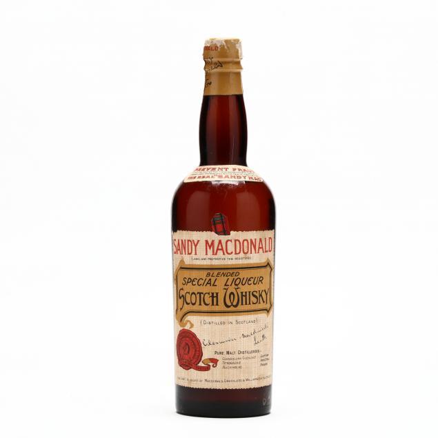 sandy-macdonald-scotch-whisky
