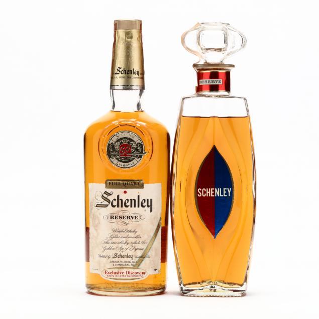 schenley-reserve-blended-whiskey