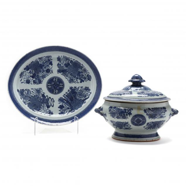 a-chinese-export-blue-fitzhugh-pattern-soup-tureen-and-undertray