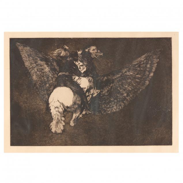 francisco-de-goya-spanish-1746-1828-i-disparate-volante-flying-folly-i
