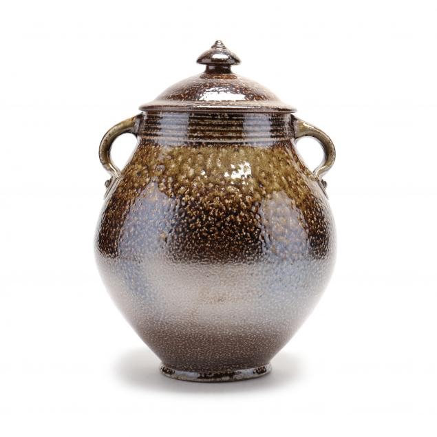 mark-hewitt-nc-covered-pottery-urn