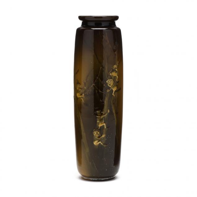rookwood-standard-glaze-decorated-vase-589d-k-shirayamadani