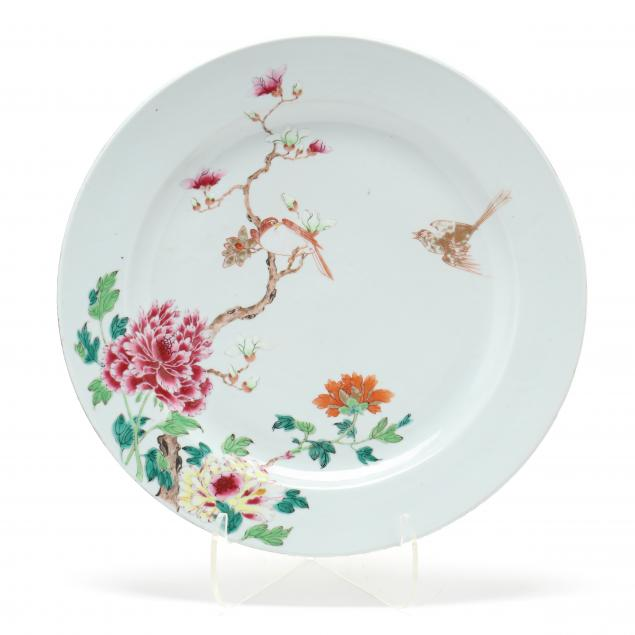 a-chinese-porcelain-charger-with-birds-and-peonies