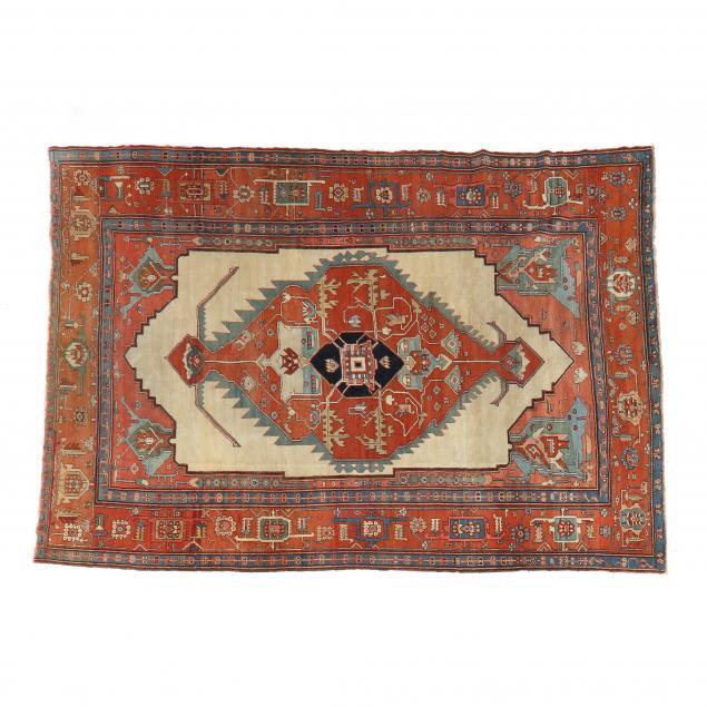 vintage-heriz-carpet