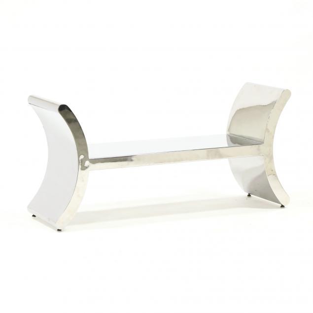 ron-seff-ny-20th-century-i-ramesses-i-bench