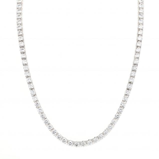 platinum-and-diamond-set-necklace-jean-vitau