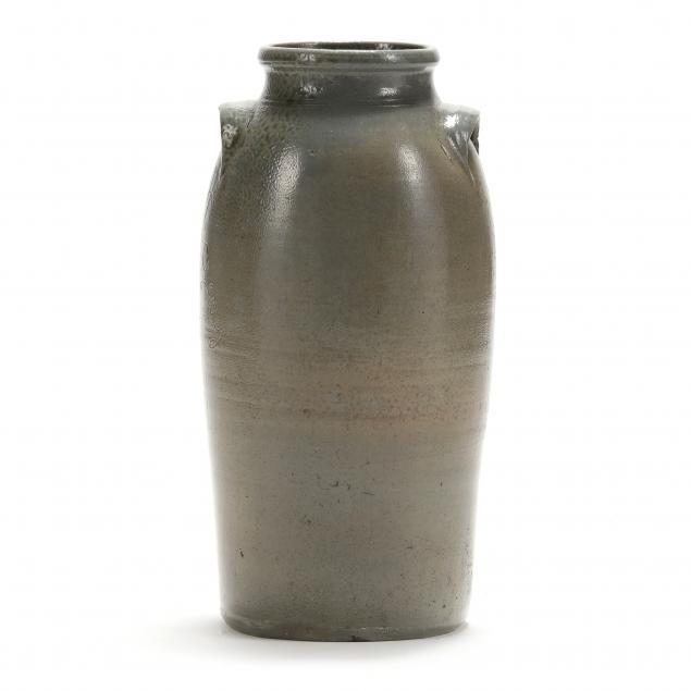 four-gallon-churn-issac-gay-1835-1904-kershaw-sc-union-county-nc