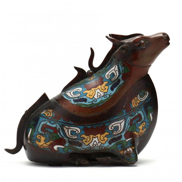 chinese-cloisonne-container-in-the-form-of-a-kneeling-bull