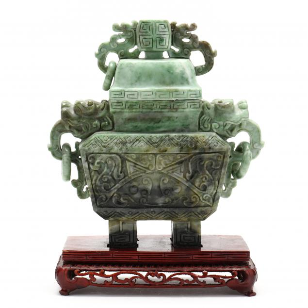 a-chinese-marbled-green-soapstone-covered-censer