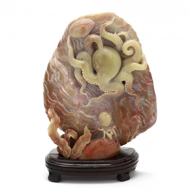 a-carved-hardstone-sculpture-with-sea-creatures
