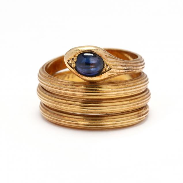 gold-and-sapphire-snake-ring-lalaounis